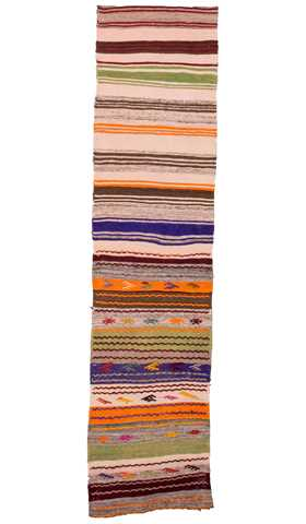 Decorative Kilim Runner