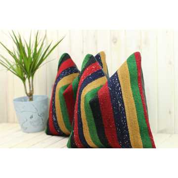 Matching Kilim Pillows-9465 detail 1